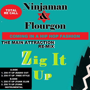 Zig It Up (Remixes)
