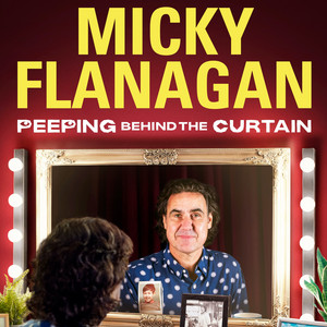 Back to My Roots by Micky Flanagan