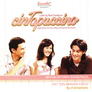 OST Cintapuccino album