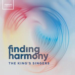 Finding Harmony album