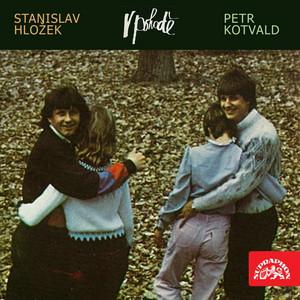 Petr Kotvald - V Pohodě (Bonus Track Version)