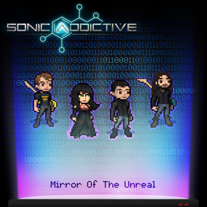 Mirror of the Unreal