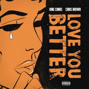 Chris Brown – Love You Better (Studio Acapella)