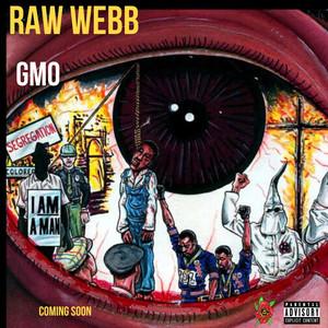 GMO cover art