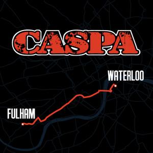 Fulham 2 Waterloo