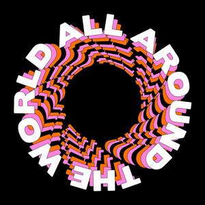 All Around the World (feat. Bryn Christopher) [Ferreck Dawn Remix]