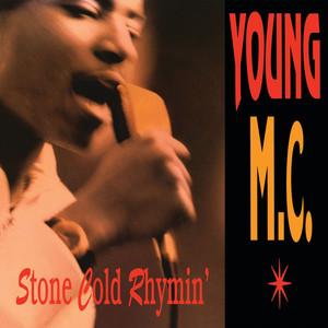 Young Mc – Bust A Move (Studio Acapella)