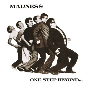 Madness – One Step Beyond (Studio Acapella)