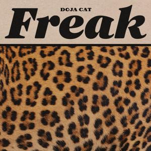 Freak cover art