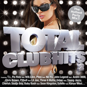 Usher – Love In This Club (Studio Acapella)