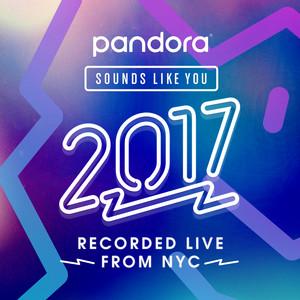 Pandora Sounds Like You 2017