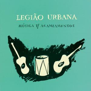 Ainda É Cedo - Live From Brazil by Legião Urbana