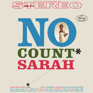 No Count Sarah album