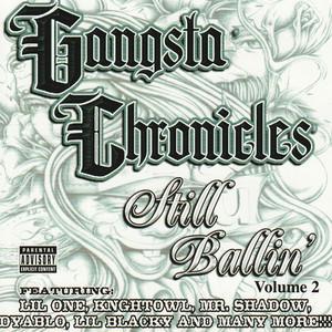 Still Ballin' album