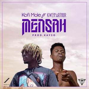 Mensah cover art