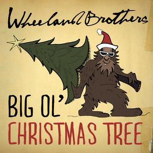 Big Ol' Christmas Tree