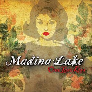 One Last Kiss (Alternative Mix)