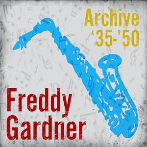 Archive '35-'50 album