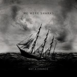 Run for Cover by We Were Sharks, Jordan Black