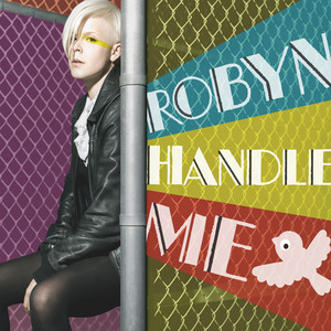 Handle Me (Voodoo & Serano Mix / Vodafone Exclusive)