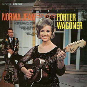 Norma Jean Sings Porter Wagoner album