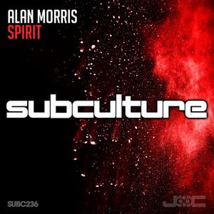 Spirit by Alan Morris