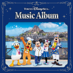 Nemo and Friends Searider - Ride-Through Mix by Tokyo DisneySea