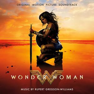 Wonder Woman's Wrath by Rupert Gregson-Williams