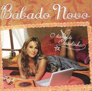 Bola De Sabão cover art