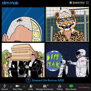 Dim Mak Greatest Hits 2020: Remixes
