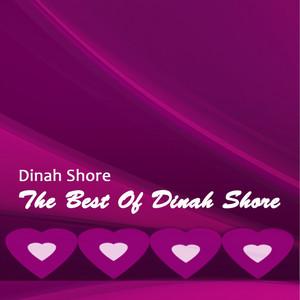 The Best Of Dinah Shore album