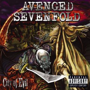 Avenged Sevenfold – Beast And The Harlot (Studio Acapella)