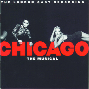 Roxie - Part II by Ruthie Henshall, Chicago Ensemble (London (1997))