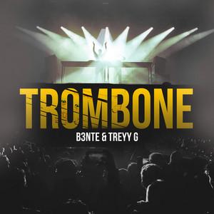 Trombone cover art