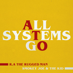 All Systems Go (Edit)