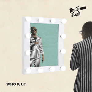 Who R U? cover art
