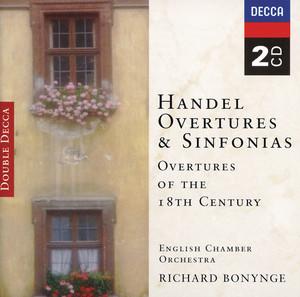 La Fiera di Venezia: Sinfonia by Antonio Salieri, English Chamber Orchestra, Richard Bonynge