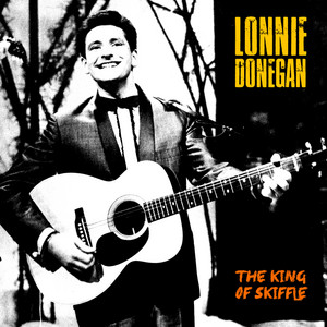 The King of Skiffle (Remastered) album