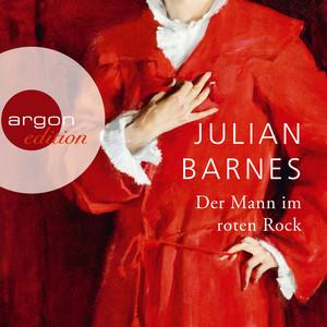 Der Mann im roten Rock (Ungekürzte Lesung) Audiobook