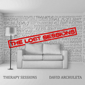 Therapy Sessions - The Lost Sessions