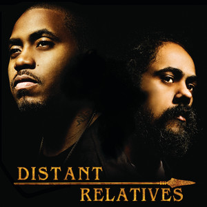 "Nas & Damian ""Jr. Gong"" Marley"