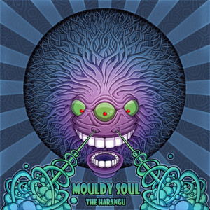 Dargon Crunk - Original Mix by Mouldy Soul