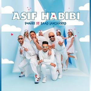 Asif Habibi Feat Fnaire