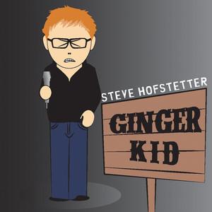 Ginger Kid Audiobook