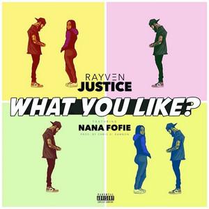What You Like (feat. Nana Fofie)