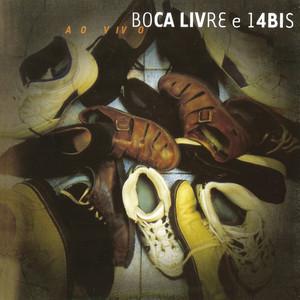 Boca Livre e 14 Bis (Ao Vivo) album