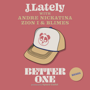 Better One - Andre Nickatina & Zion I Remix