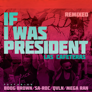 If I Was President - Remix