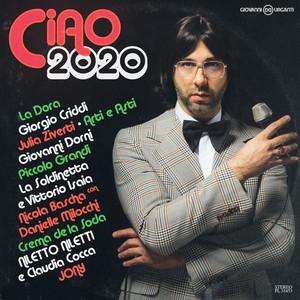 CIAO 2020 album