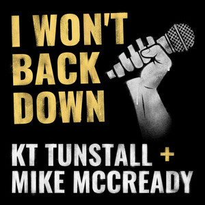 I Won't Back Down (feat. Mike McCready)